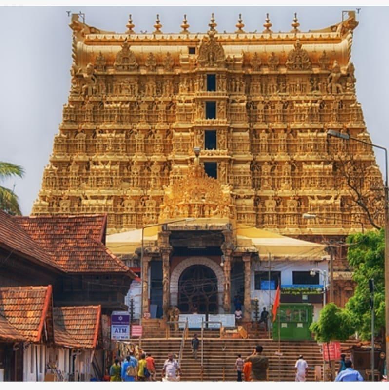 Padmanabhayswamy Temple